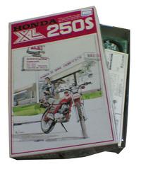 Xl250spla